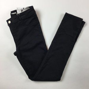 NEW Zara Trafaluc Skinny Jeggings 6 38 Stretch E1